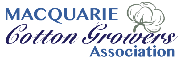 Macquarie Cotton Growers Association (MCGA)